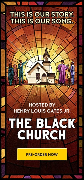 The Black Church DVD