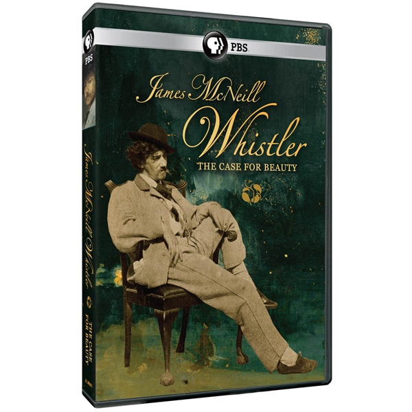 Purchase James McNeill Whistler and the Case for Beauty