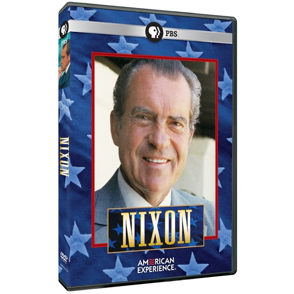 Episode 117 Watergate Unseating A President: American Experience: Nixon DVD
