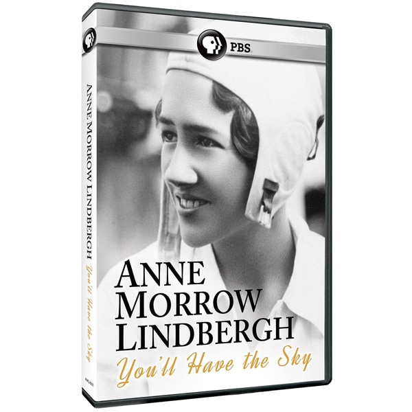 Purchase Anne Morrow Lindbergh: You'll Have the Sky