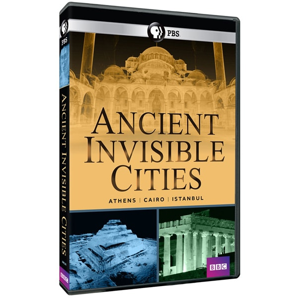 Purchase Ancient Invisible Cities