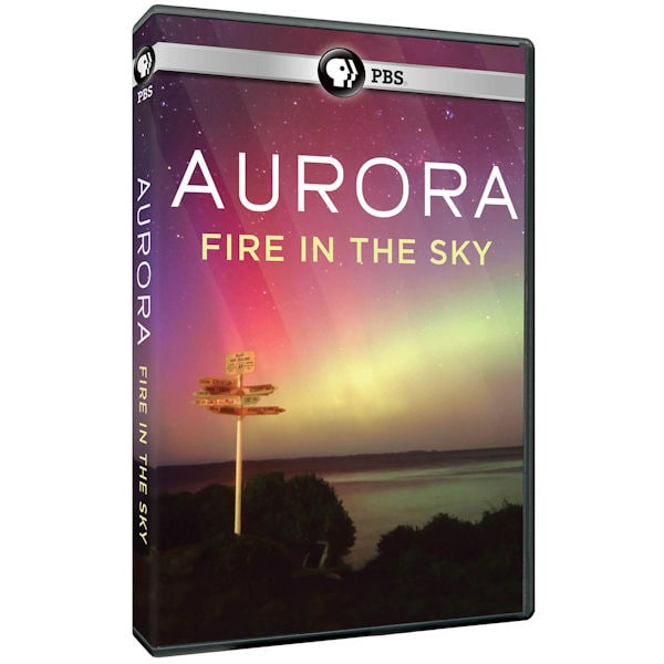 Purchase Aurora - Fire in the Sky