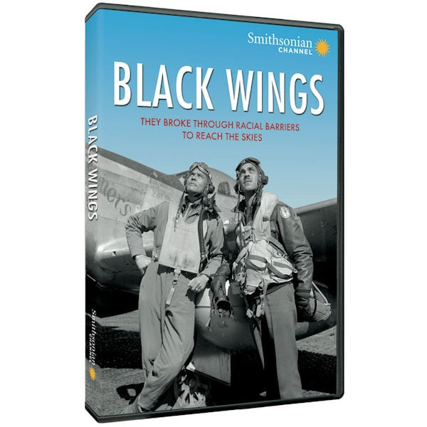 Image result for PBS BLACK WINGS