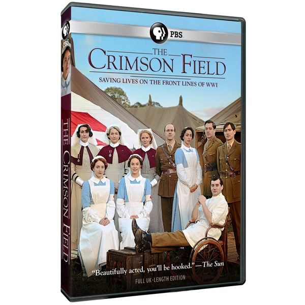 Purchase The Crimson Field
