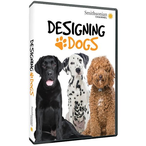 Smithsonian Designing Dogs Dvd Shop Pbs Org