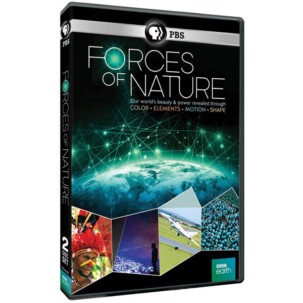 Purchase Forces of Nature