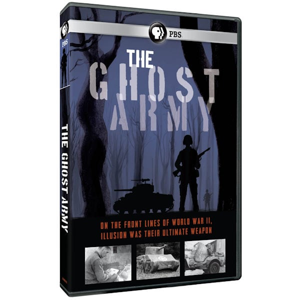 Purchase The Ghost Army