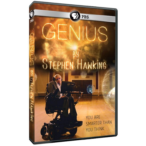 Purchase Genius by Stephen Hawking