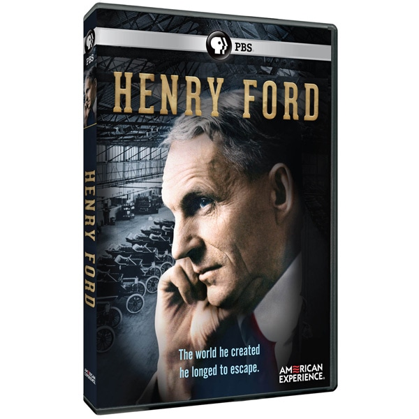 american experience henry ford dvd shop pbs org american experience henry ford dvd