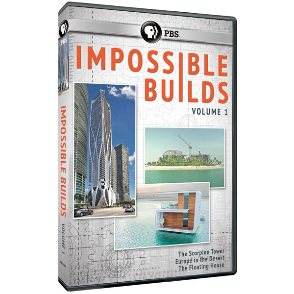 Purchase Impossible Builds