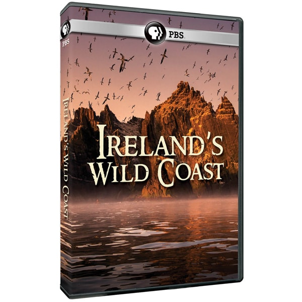 Purchase Ireland's Wild Coast