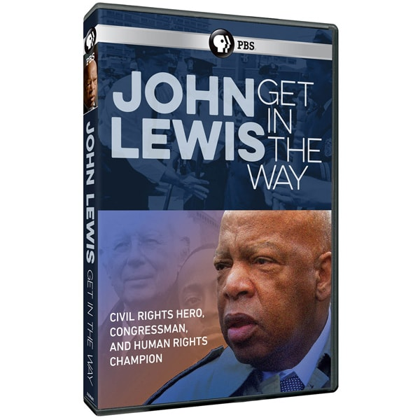 Purchase John Lewis - Get in the Way
