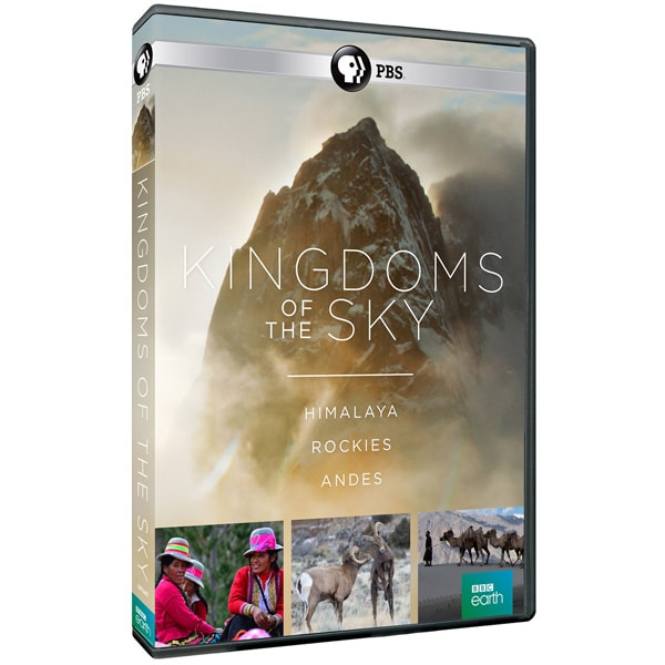 Purchase Kingdoms of the Sky