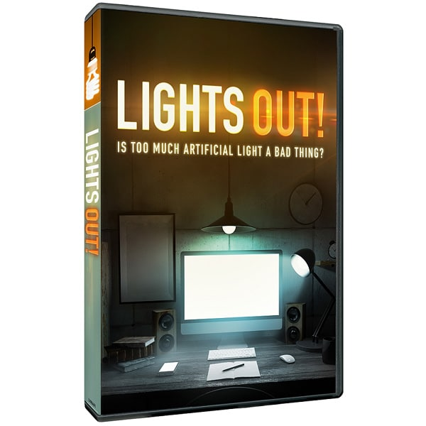 Lights Out! DVD