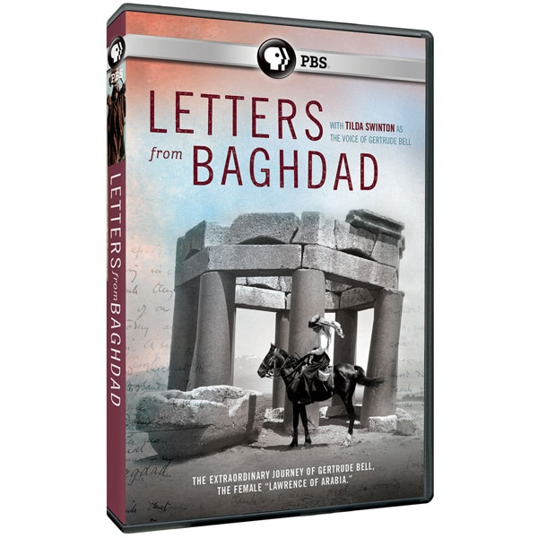 Purchase Letters from Baghdad