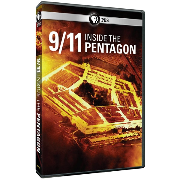 Purchase 9/11 Inside the Pentagon