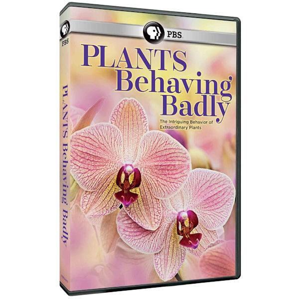 Purchase Plants Behaving Badly