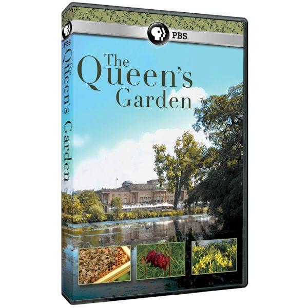 Purchase The Queen's Garden