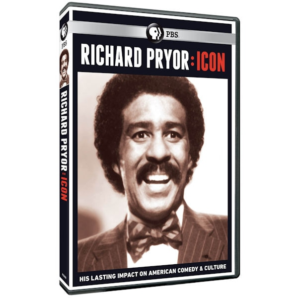 Purchase Richard Pryor: Icon