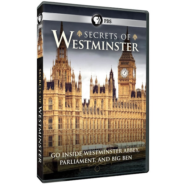 Purchase Secrets of Westminster