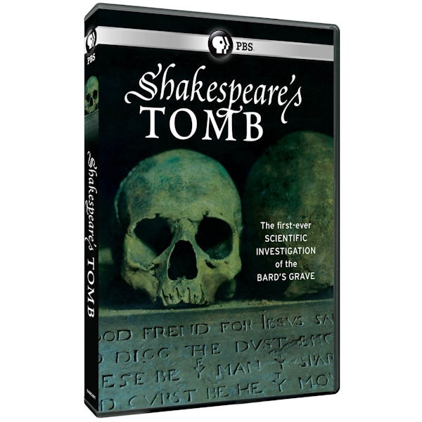 Purchase Shakespeare's Tomb