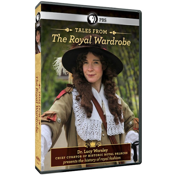 Purchase Tales from the Royal Wardrobe