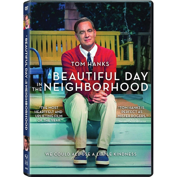 A Beautiful Day In The Neighborhood Dvd Shop Pbs Org