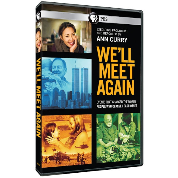Purchase We'll Meet Again, Season 1