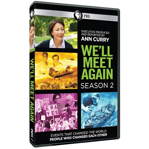 Purchase We'll Meet Again, Season 2