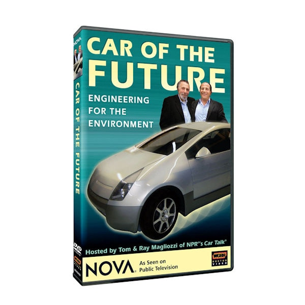 nova car of the future dvd shop. Black Bedroom Furniture Sets. Home Design Ideas