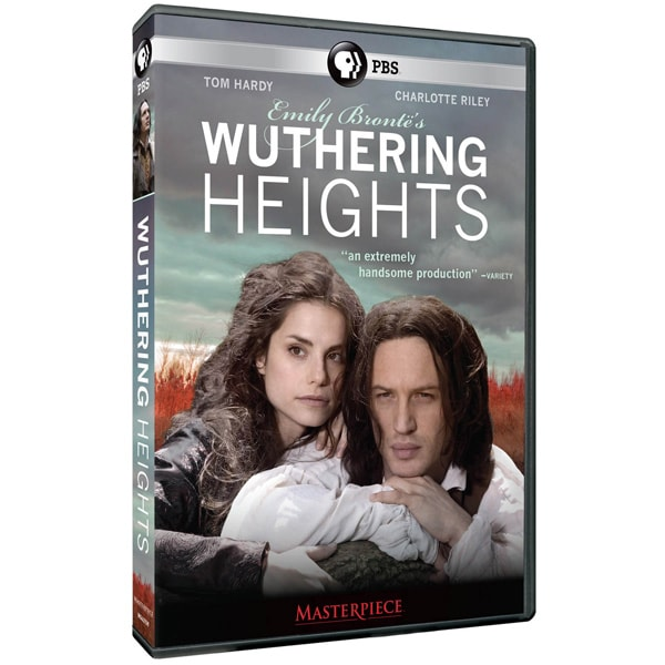 Purchase Wuthering Heights