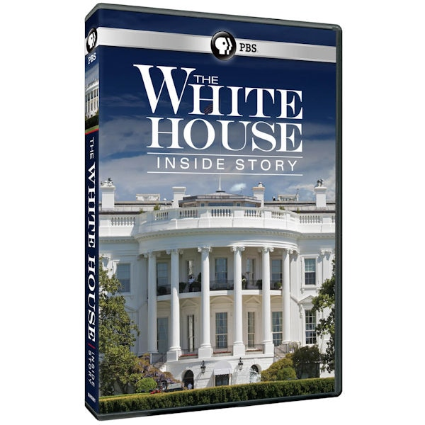 Purchase The White House: Inside Story