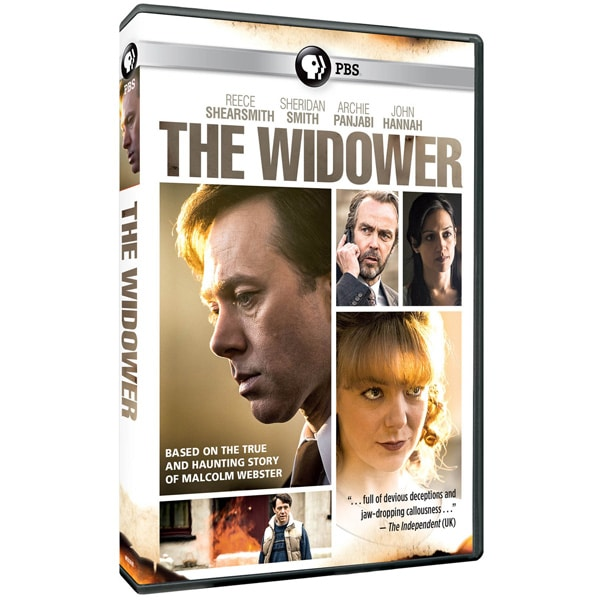 Purchase The Widower