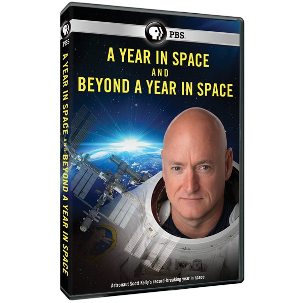 Purchase A Year in Space & Beyond a Year in Space