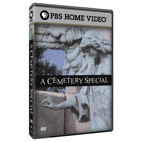 A Cemetery Special DVD