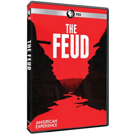 American Experience: The Feud DVD