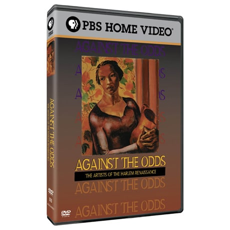 Against the Odds: The Artists of the Harlem Renaissance DVD