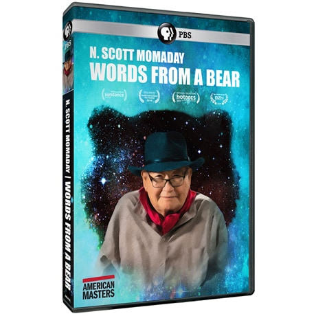 American Masters: N. Scott Momaday: Words from a Bear DVD