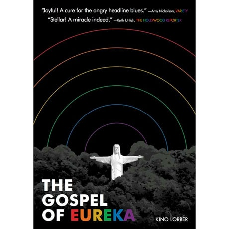 POV: The Gospel of Eureka DVD