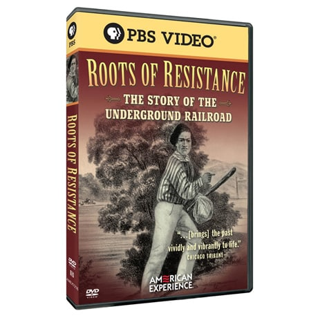 American Experience: Roots of Resistance DVD - AV Item
