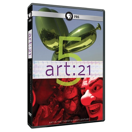 Art 21: Art in the Twenty-First Century: Season 5