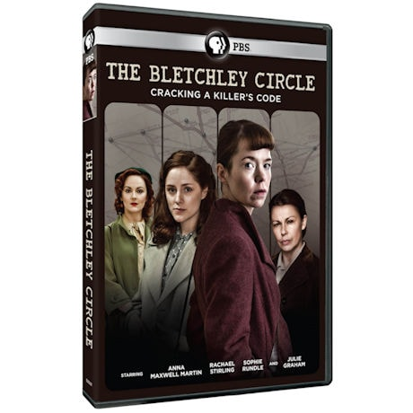 The Bletchley Circle (UK Edition) DVD