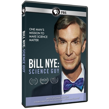 Bill Nye: Science Guy -  Institutional Edition DVD