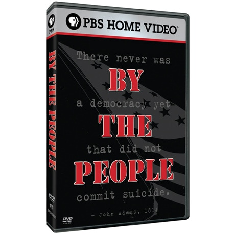 By the People: Democracy in the Wild DVD