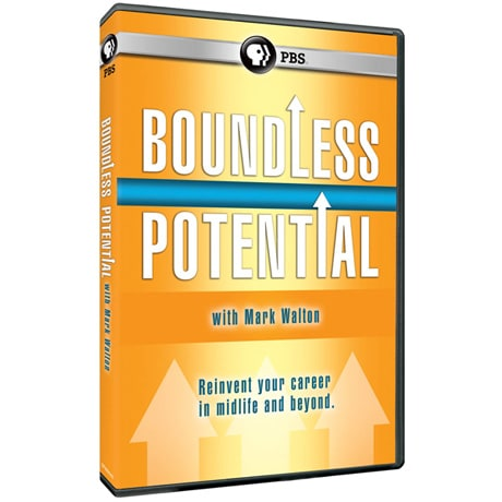 Boundless Potential DVD