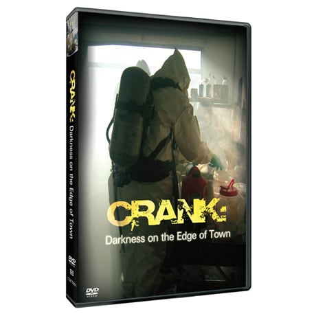 Crank: Darkness On The Edge Of Town DVD