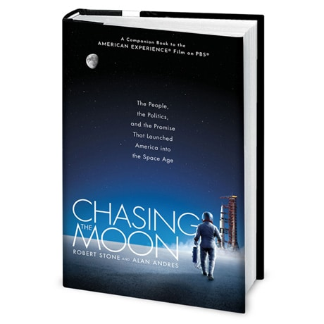 Chasing the Moon (Hardcover)