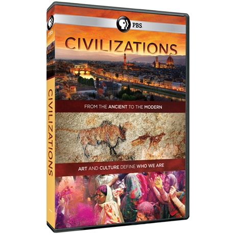 Civilizations DVD