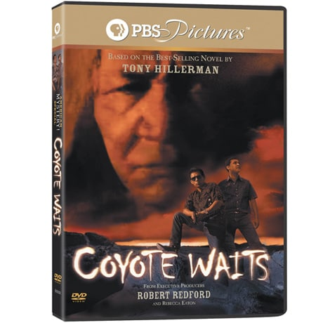 Masterpiece Mystery!: Coyote Waits: An American Mystery Special DVD