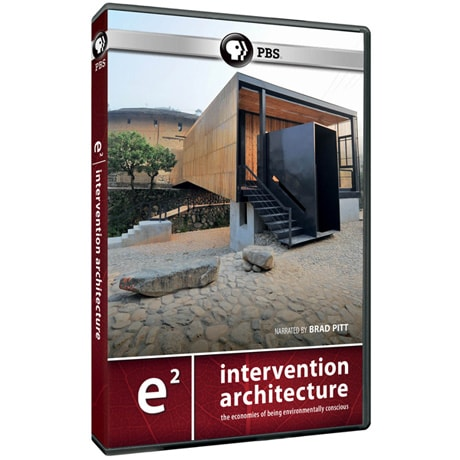 e2: Intervention Architecture DVD